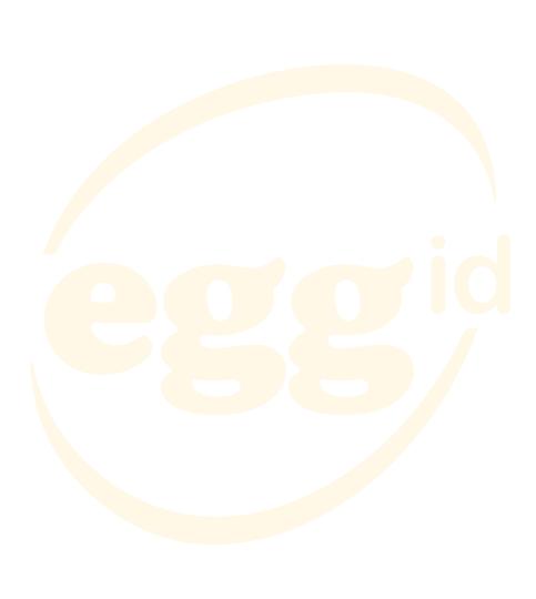Marking eggs easily